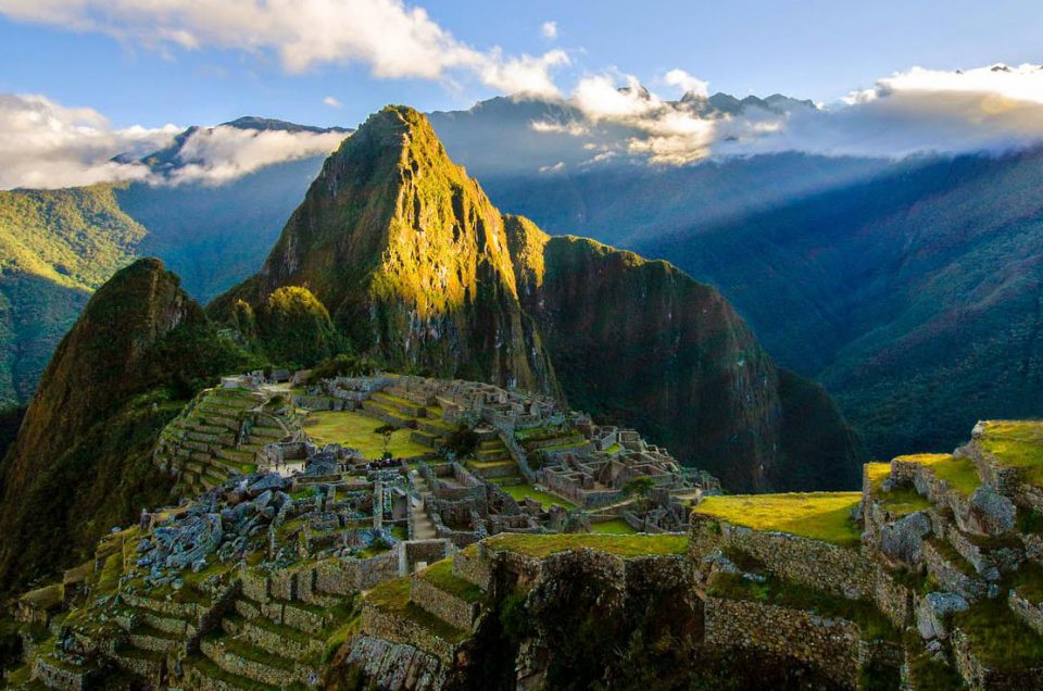 The Daily Limit Allowed to Visit Machu Picchu