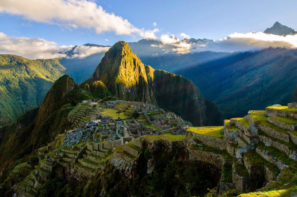 Best times to travel to Machu Picchu