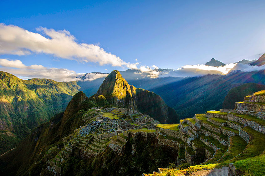 How to prevent altitude sickness when visiting Machu Picchu and Cusco