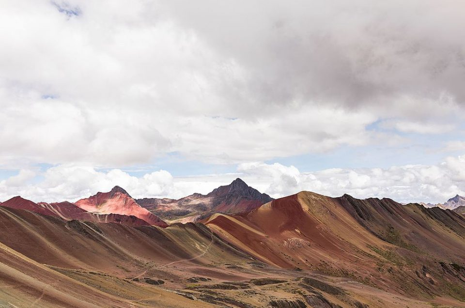 Rainbow Mountain Trek Tips