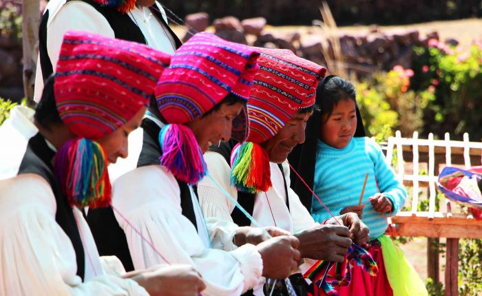 Lake Titicaca Tour