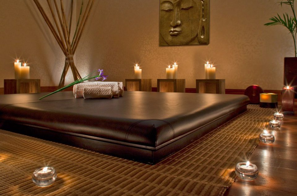 Luxury Spa Treatments in Lima