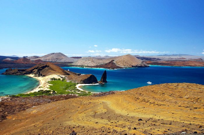 Ultimate Galapagos Islands Tour